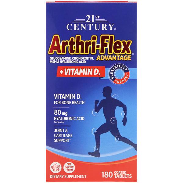 arthri flex