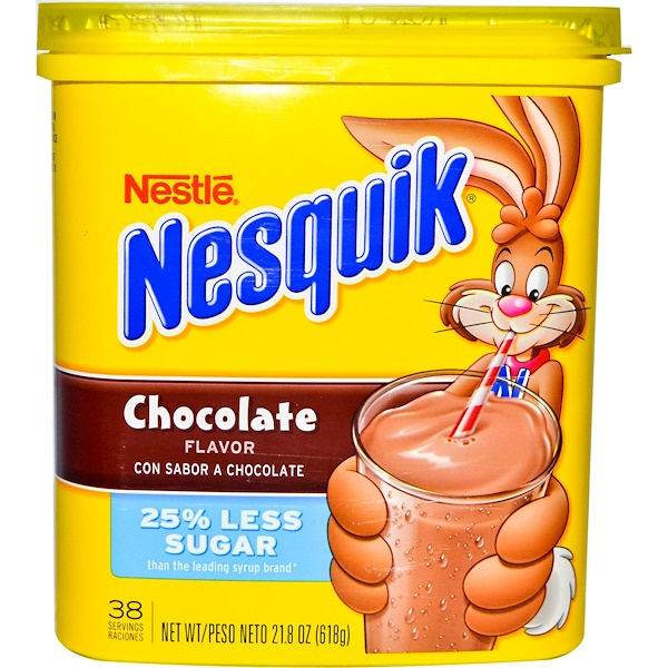 نسكويك شوكولاته