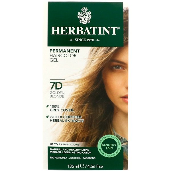 herbatint صبغة