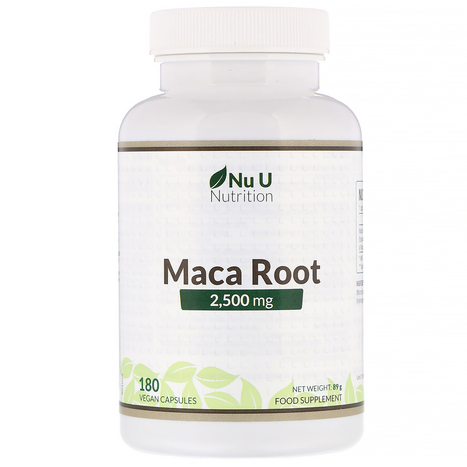 نبات الماكا