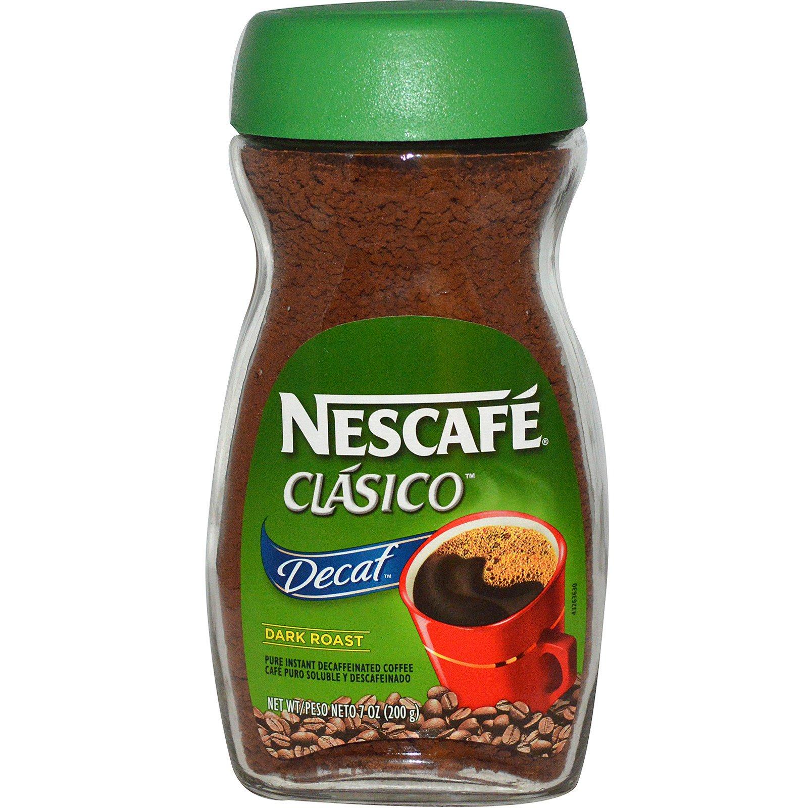 قهوة منزوعة الكافيين